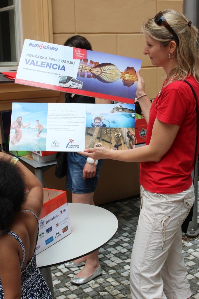 estudiar español en una academia de español para extranjeros en Valencia