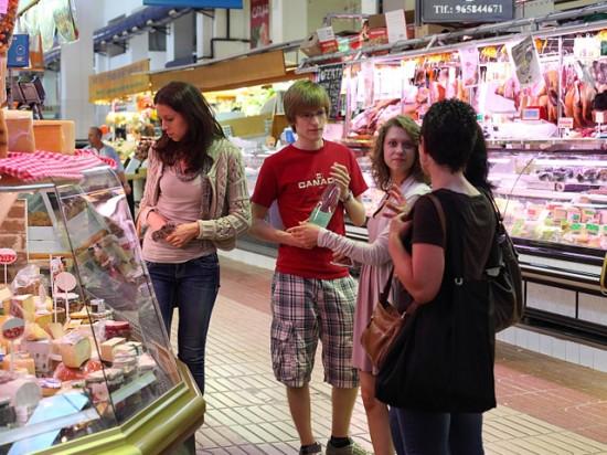 Practicar_espanol_mercado_Denia