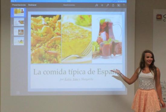 PresentacionMargarita