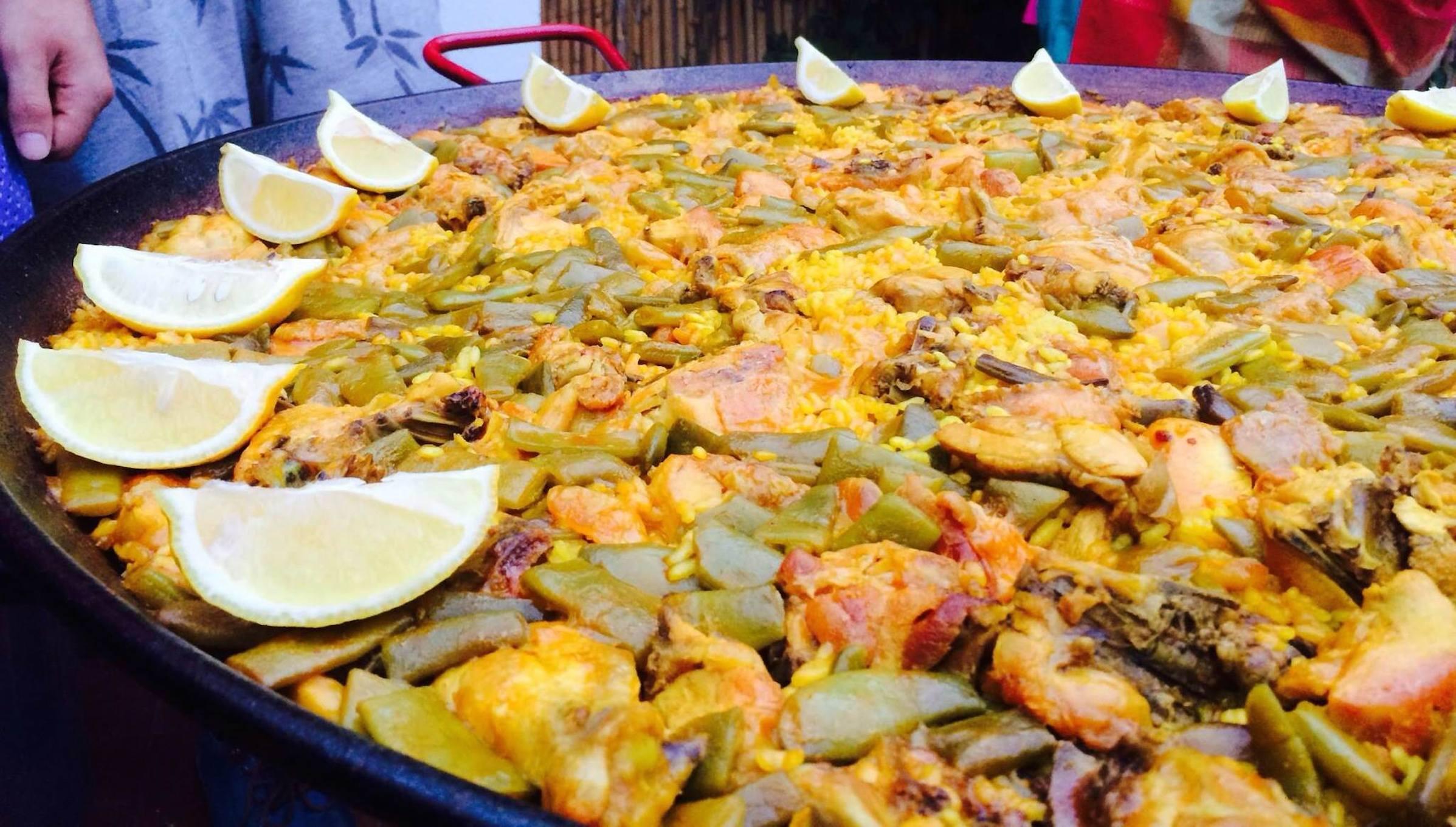 Talleres de cocina en espa ol international house - Talleres de cocina en valencia ...