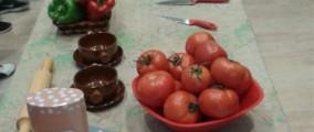 preparando-gazpacho