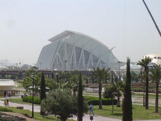 Ciudad de las Ciencias_Vlc