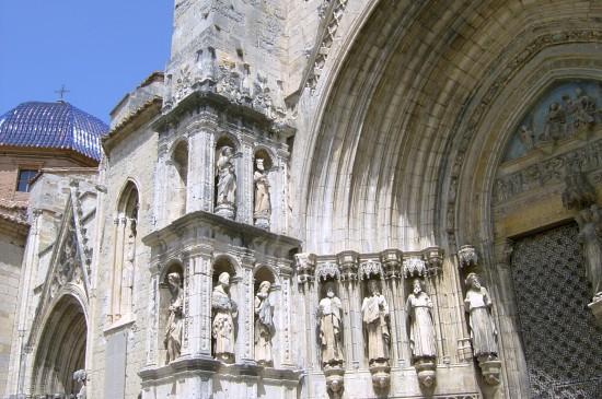 Morella_Iglesia_Arciprestal