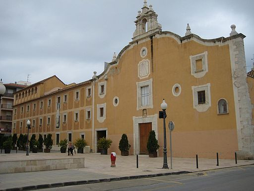 Convent_de_Sant_Francesc