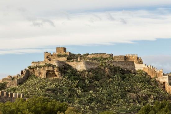 castillo_sagunto