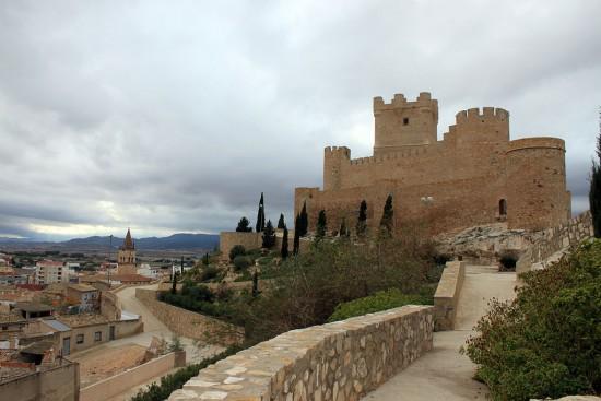 castillo_de_villena_vista_se