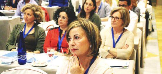 Convención FEDELE 2016. Presidenta ESPAÑOL EN ESPAÑA.